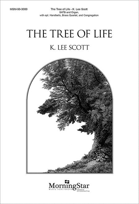 The Tree of Life (Choral Score)