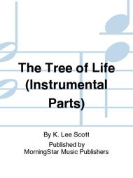The Tree of Life (Instrumental Parts)