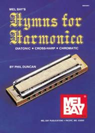 Hymns for Harmonica