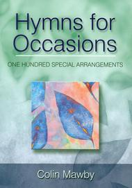 Hymns for Occasions - Organ