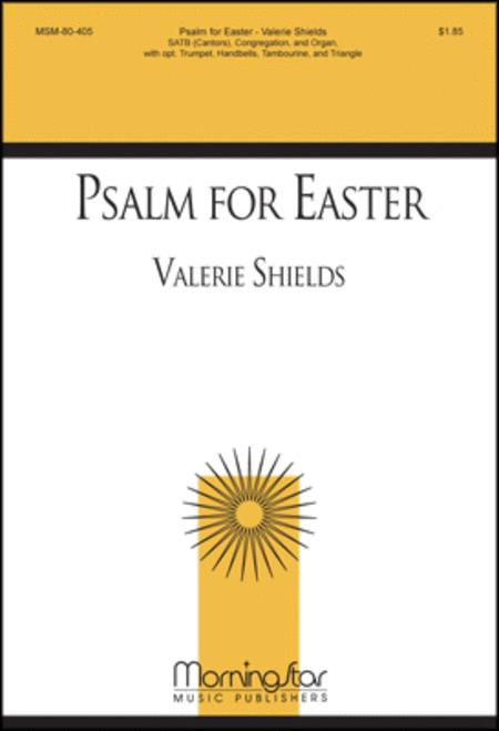 Psalm for Easter