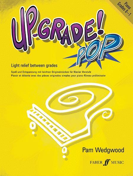 Up-Grade! Pop Grade 0-1
