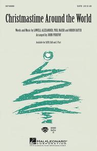 Christmastime Around the World - ShowTrax CD