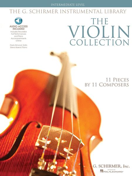 The Violin Collection - Intermediate Level