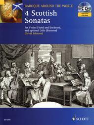 Four Scottish Sonatas