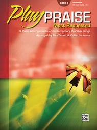 Play Praise -- Most Requested, Book 4