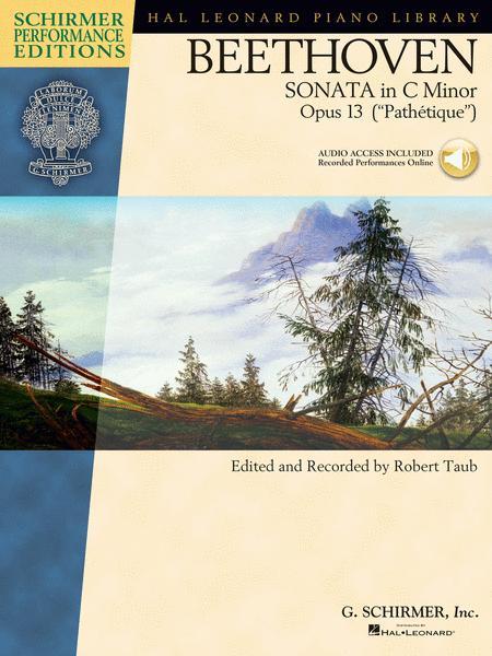 Beethoven - Sonata in C Minor, Opus 13 (Pathetique)