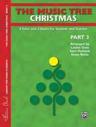The Music Tree Christmas