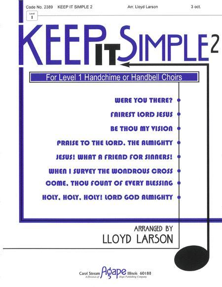 Keep It Simple 2