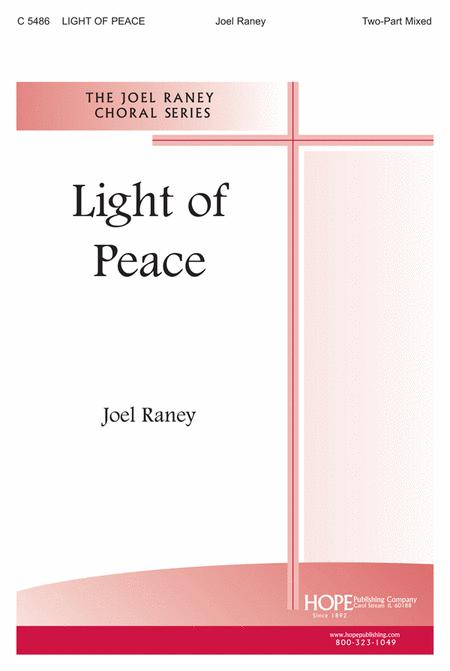 Light Of Peace