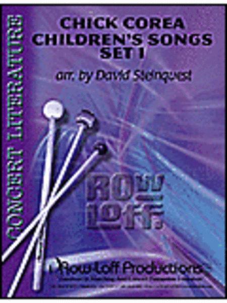 Chick Corea Children's Songs Set 1