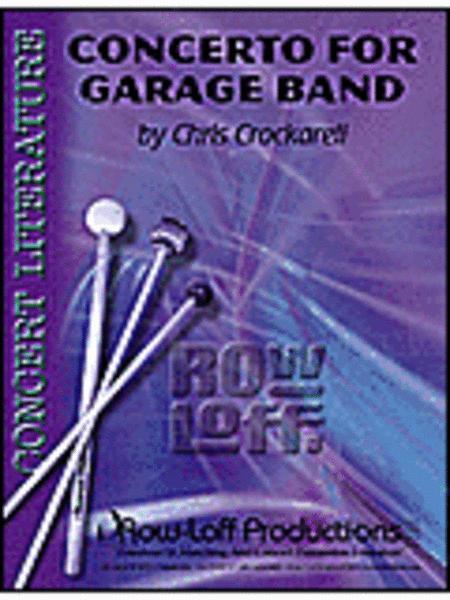 Concerto For Garage Band