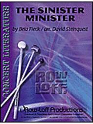 The Sinister Minister