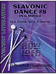 Slavonic Dance No. 8 in G Minor