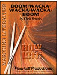 Boom-wacka-wacka-wacka-Boom