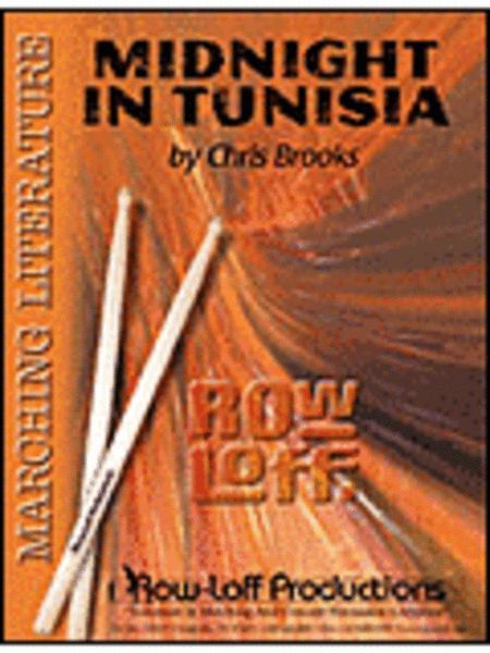 Midnight In Tunisia