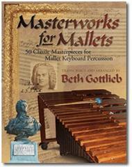 Masterworks For Mallets