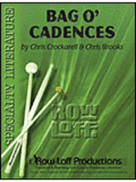 Bag O' Cadences (with CD)