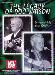 The Legacy of Doc Watson