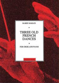 Three Old French Dances