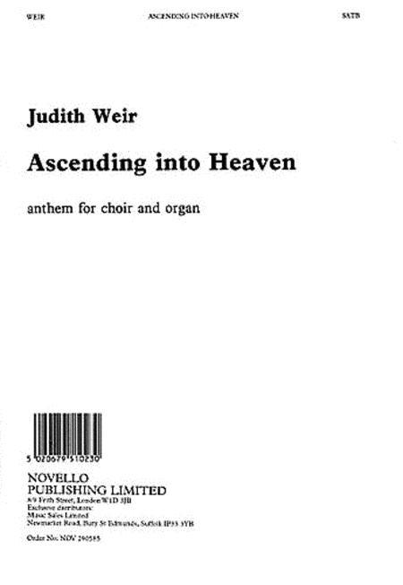 Ascending Into Heaven