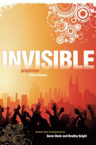 Invisible (CD Preview Pack)