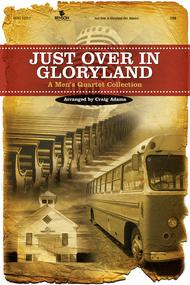 Just Over In Gloryland (Split Track Accompaniment CD)