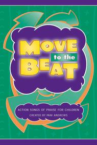 Move To The Beat (Demonstration DVD)