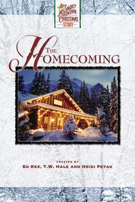 A Smoky Mountain Christmas The Homecoming (Split Track Accompaniment CD)