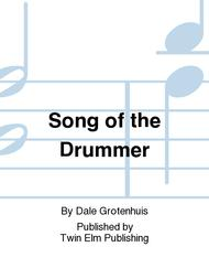 Song of the Drummer
