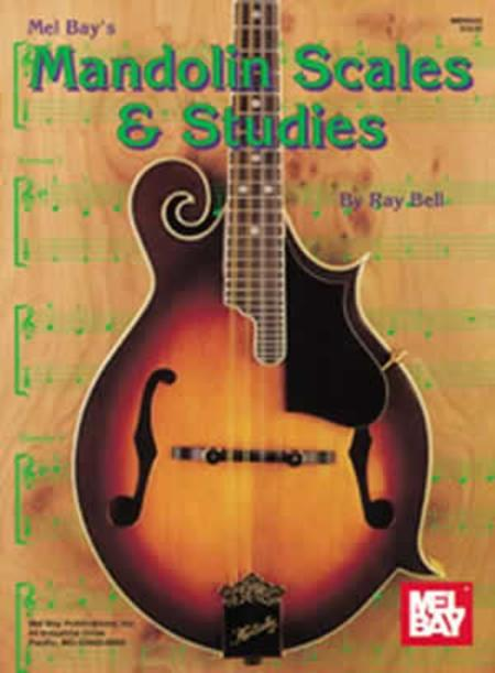 Mandolin Scales & Studies