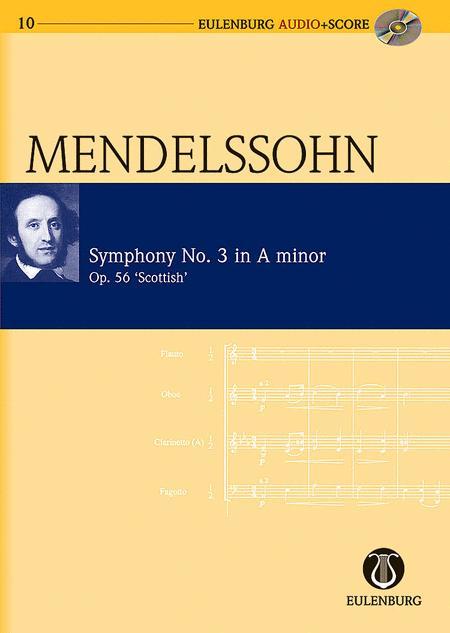 Symphony No. 3 A minor op. 56