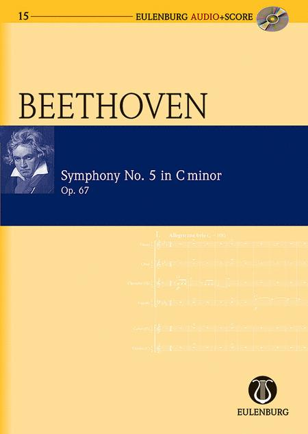 Symphony No. 5 C minor op. 67