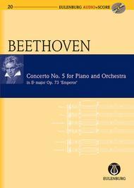 Piano Concerto No. 5 in Eb Major Op. 73 Emperor Concerto