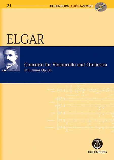 Concerto E minor op. 85