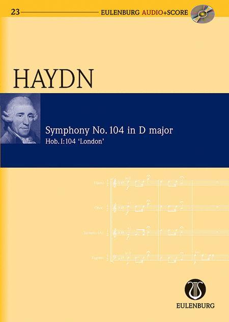 Symphony No. 104 In D Major, Salomon Hob. I: 104