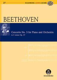 Concerto No. 3 C minor op. 37