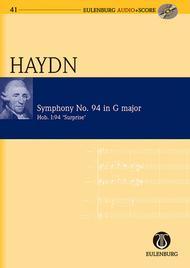 Symphony No. 94 G major, Surprise Hob. I: 94
