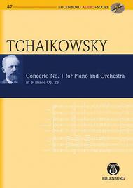 Piano Concerto No. 1 in Bb Minor Op. 23 CW 53