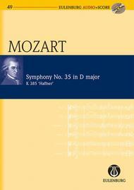Symphony No. 35 in D Major KV 385 Haffner Symphony