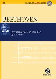 Symphony No. 9 in D Minor Op. 125 Choral