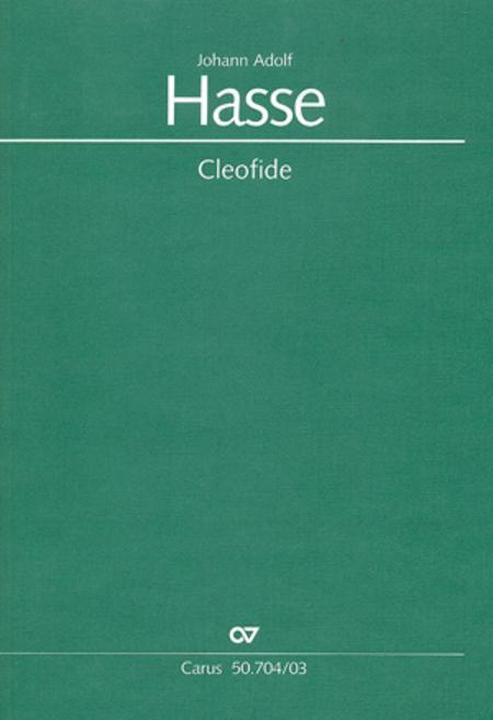 Cleofide