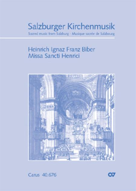 Missa Sancti Henrici
