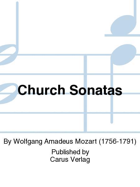 Church Sonatas