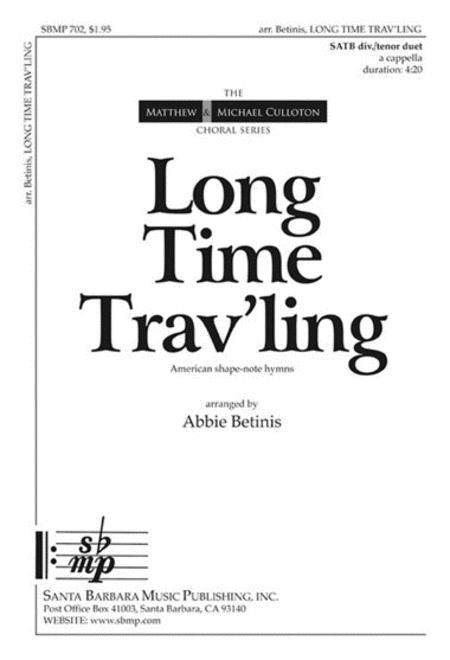 Long Time Trav'ling