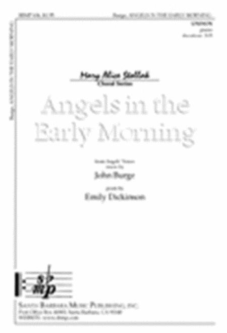 Angels in the Early Morning