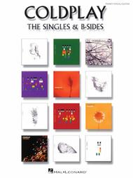 Coldplay - The Singles & B-Sides