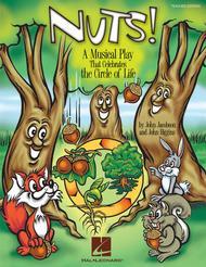 Nuts! - Classroom Kit