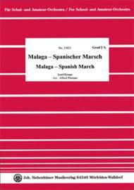 Malaga - Spanish March