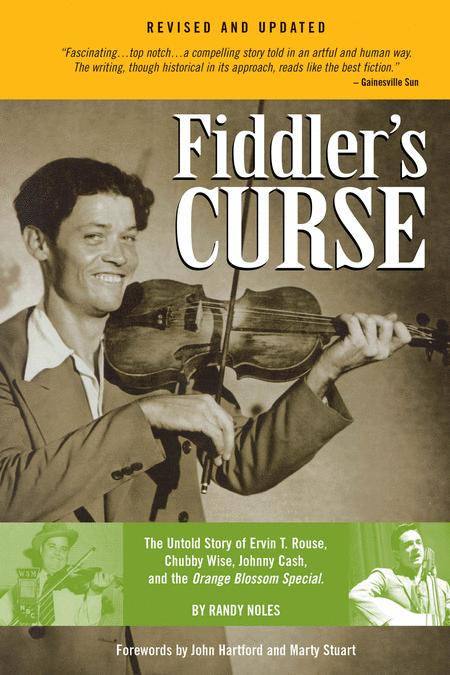 Fiddler's Curse - Revised and Updated
